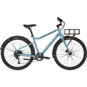 Cannondale Treadwell EQ Disc Hybrid Bike 2021