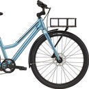 Cannondale Treadwell EQ Remixte Disc Hybrid Bike 2021