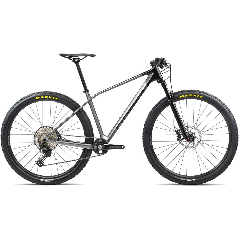 Orbea Alma M30 Mountain Bike 2021