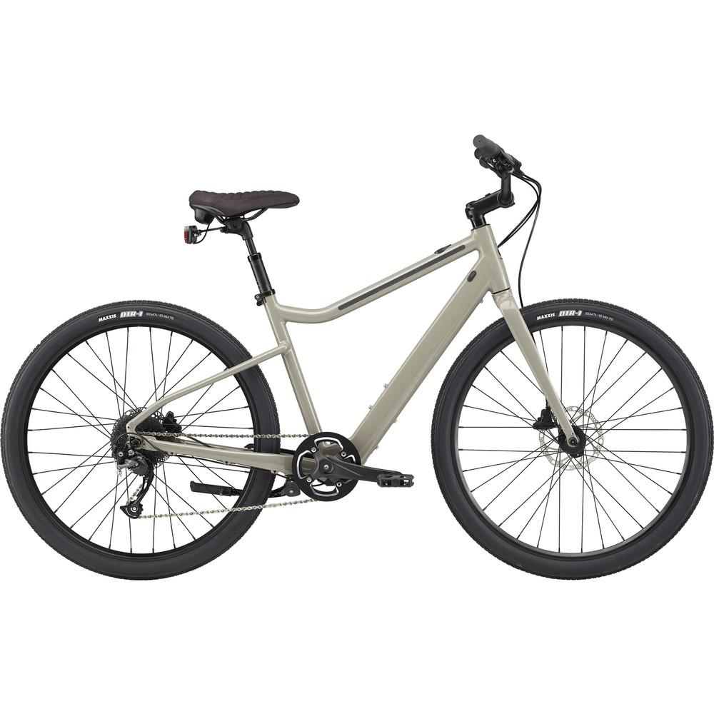 Cannondale Treadwell Neo Disc Electric Hybrid Bike 2021