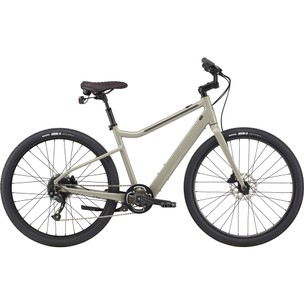 Cannondale Treadwell Neo Disc Electric Hybrid Bike 2021