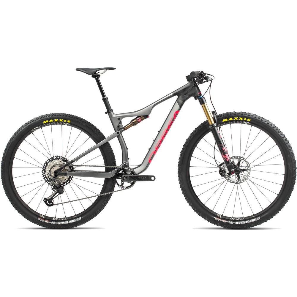 Orbea Oiz M PRO TR Mountain Bike 2021