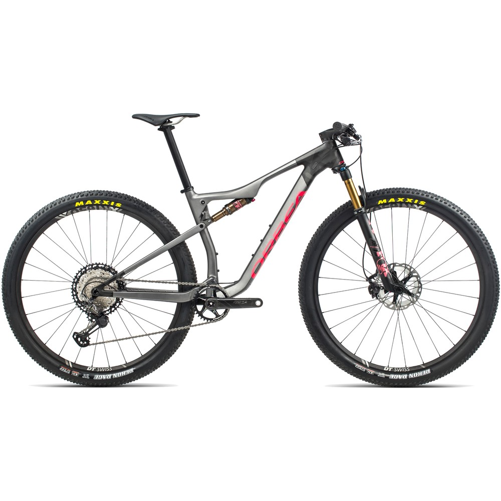 Orbea Oiz M PRO Mountain Bike 2021