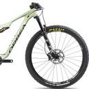 Orbea Oiz M20 TR Mountain Bike 2021