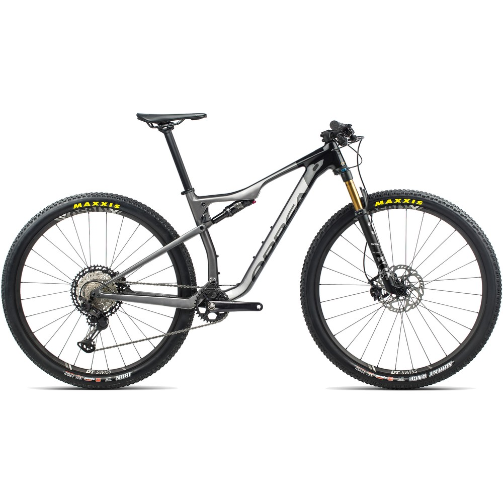 Orbea Oiz M10 Mountain Bike 2021