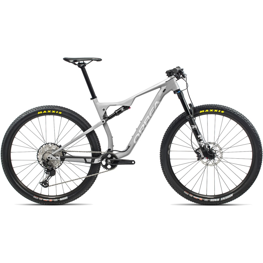 Orbea Oiz H20 Mountain Bike 2021