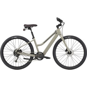 Cannondale Treadwell Neo Remixte Disc Electric Hybrid Bike 2021