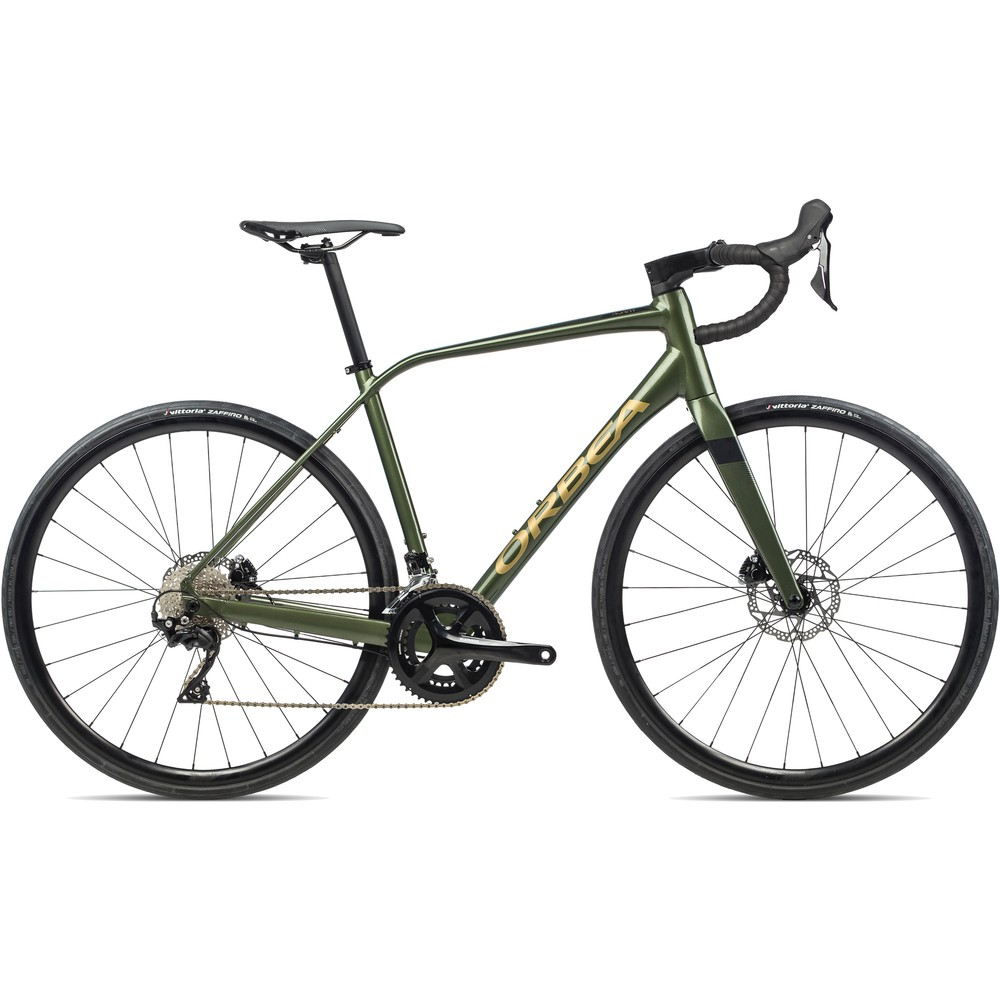 Orbea Avant H30-D Disc Road Bike 2021