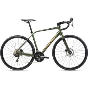 Orbea Avant H30-D Disc Road Bike 2021