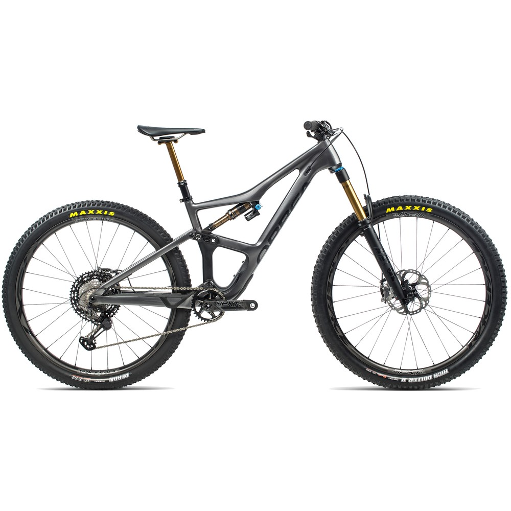 Orbea Occam M-LTD Mountain Bike 2021