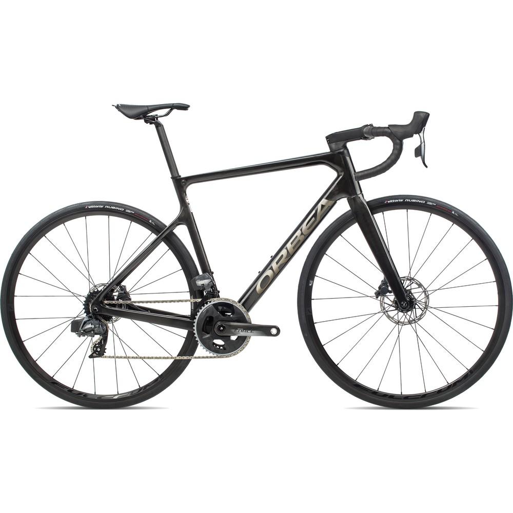 Orbea Orca M21eTEAM Disc Road Bike 2021