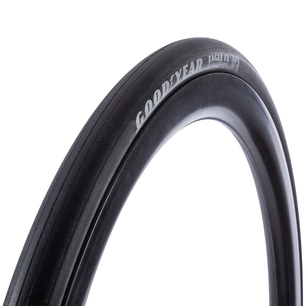 Goodyear Eagle F1 SuperSport Road Clincher Tyre