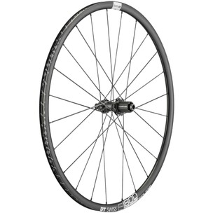 DT Swiss E 1800 SPLINE 23mm Clincher Disc Brake Rear Wheel