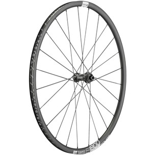 DT Swiss E 1800 SPLINE 23mm Clincher Disc Brake Front Wheel