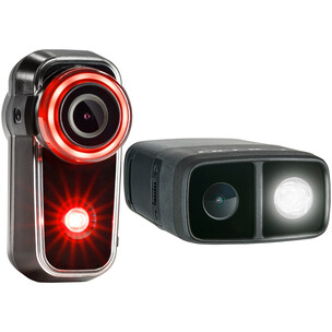 Cycliq FLY12 CE + FLY6 CE Generation 3 Bike Camera And Light Set