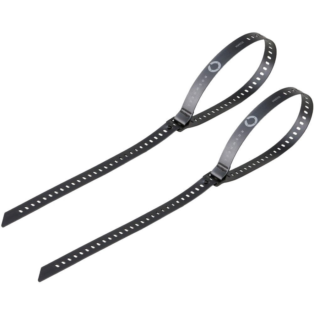 Roswheel Off-Road Gear Straps Pair 850mm