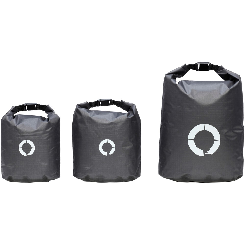 Roswheel Tour Waterproof Stuff Sack 3 Pack