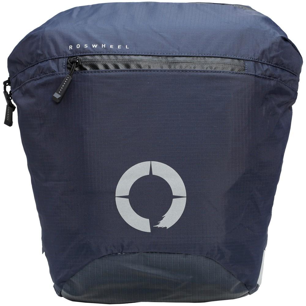 Roswheel Tour Lightweight 12.5L Pannier Bag