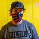 Muc-Off Reusable Face Mask