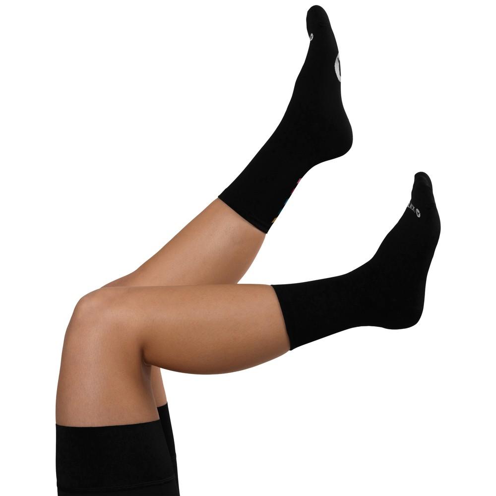 Black Sheep Cycling Classic Nationals Slash Socks
