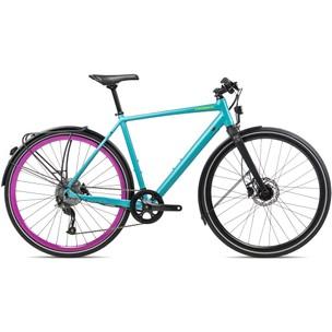 Orbea Carpe 15 Disc Hybrid Bike 2021