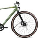 Orbea Carpe 10 Disc Hybrid Bike 2021
