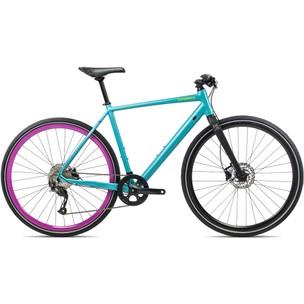 Orbea Carpe 20 Disc Hybrid Bike 2021