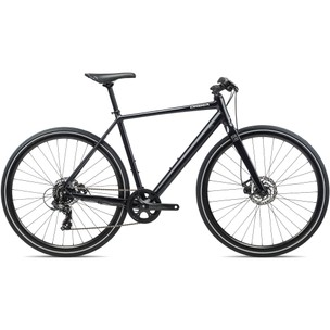 Orbea Carpe 40 Disc Hybrid Bike 2021