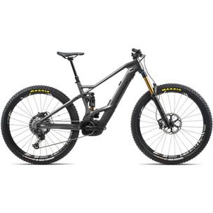 Orbea Wild Full Suspension M-Team Electric Mountain Bike 2021