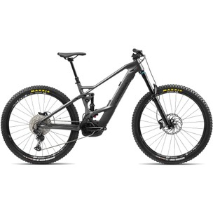 Orbea Wild Full Suspension M10 Electric Mountain Bike 2021