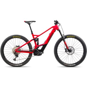 Orbea Wild Full Suspension H25 29