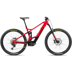 Orbea Wild Full Suspension H30 29