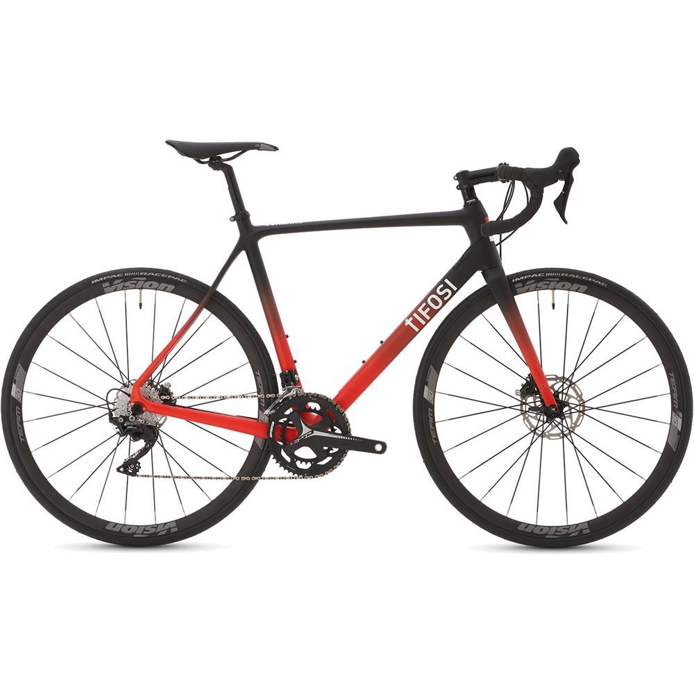 Tifosi Scalare 105 Disc Road Bike