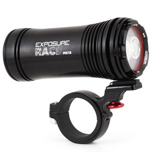 Exposure Lights Race Mk15 Front Light