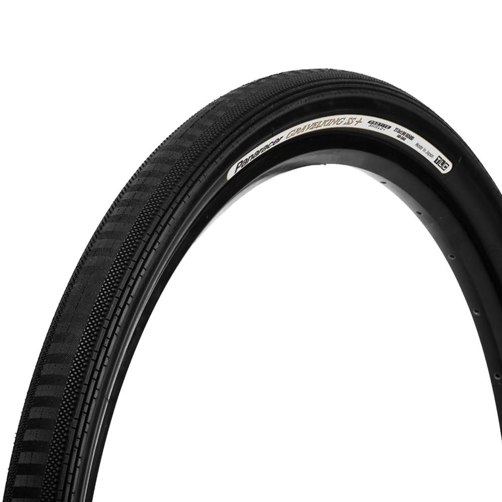 Panaracer GravelKing Semi-Slick Plus TLC Gravel Tyre
