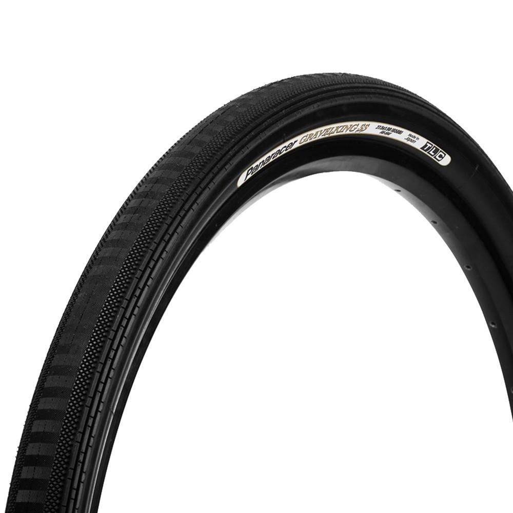 Panaracer GravelKing Semi-Slick TLC Gravel Tyre