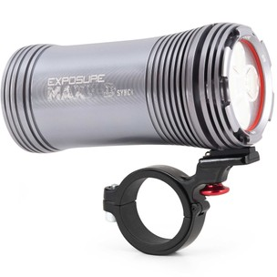 Exposure Lights MaXx-D SYNC Mk2 Front Light