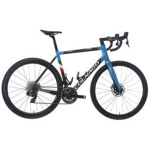 Colnago Sigma Sports Exclusive C64 RED ETap AXS Disc Road Bike