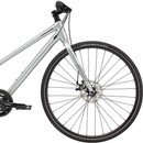 Cannondale Quick 5 Remixte Disc Womens Hybrid Bike 2021