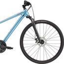 Cannondale Quick CX 4 Disc Womens Hybrid Bike 2021