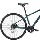 Cannondale Quick CX 3 Disc Womens Hybrid Bike 2021