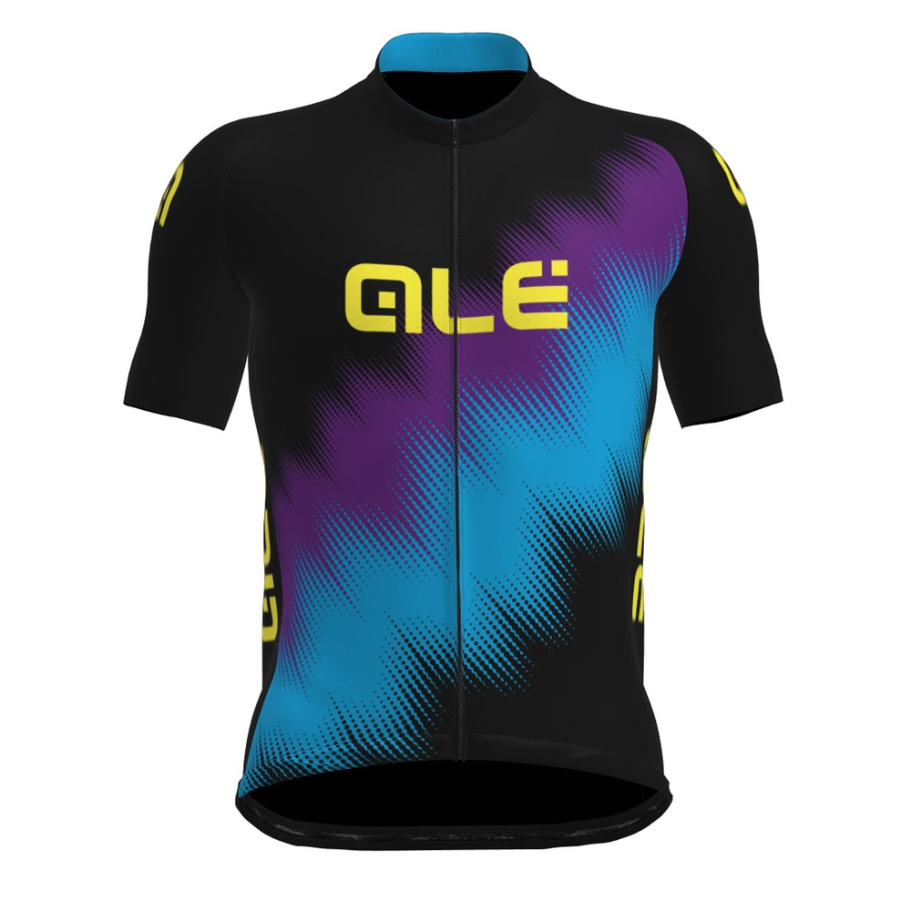 Ale Prime Womens Short Sleeve Jersey