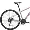 Cannondale Quick CX 2 Disc Womens Hybrid Bike 2021
