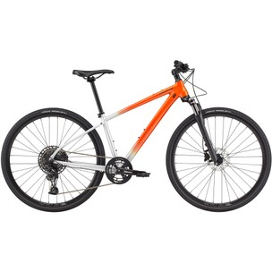 Cannondale Quick CX 1 Disc Womens Hybrid Bike 2021