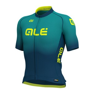 Ale PRR Womens Short Sleeve Jersey