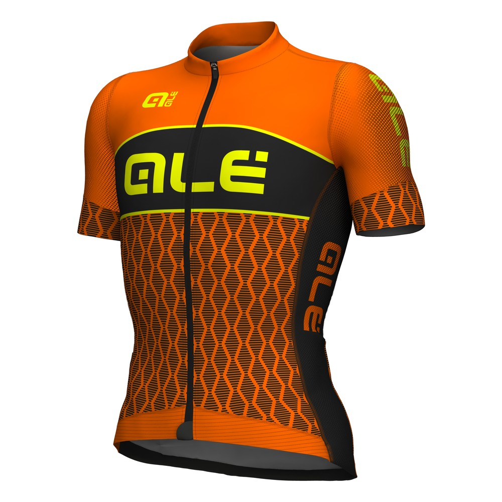 Ale PR-S Womens Short Sleeve Jersey