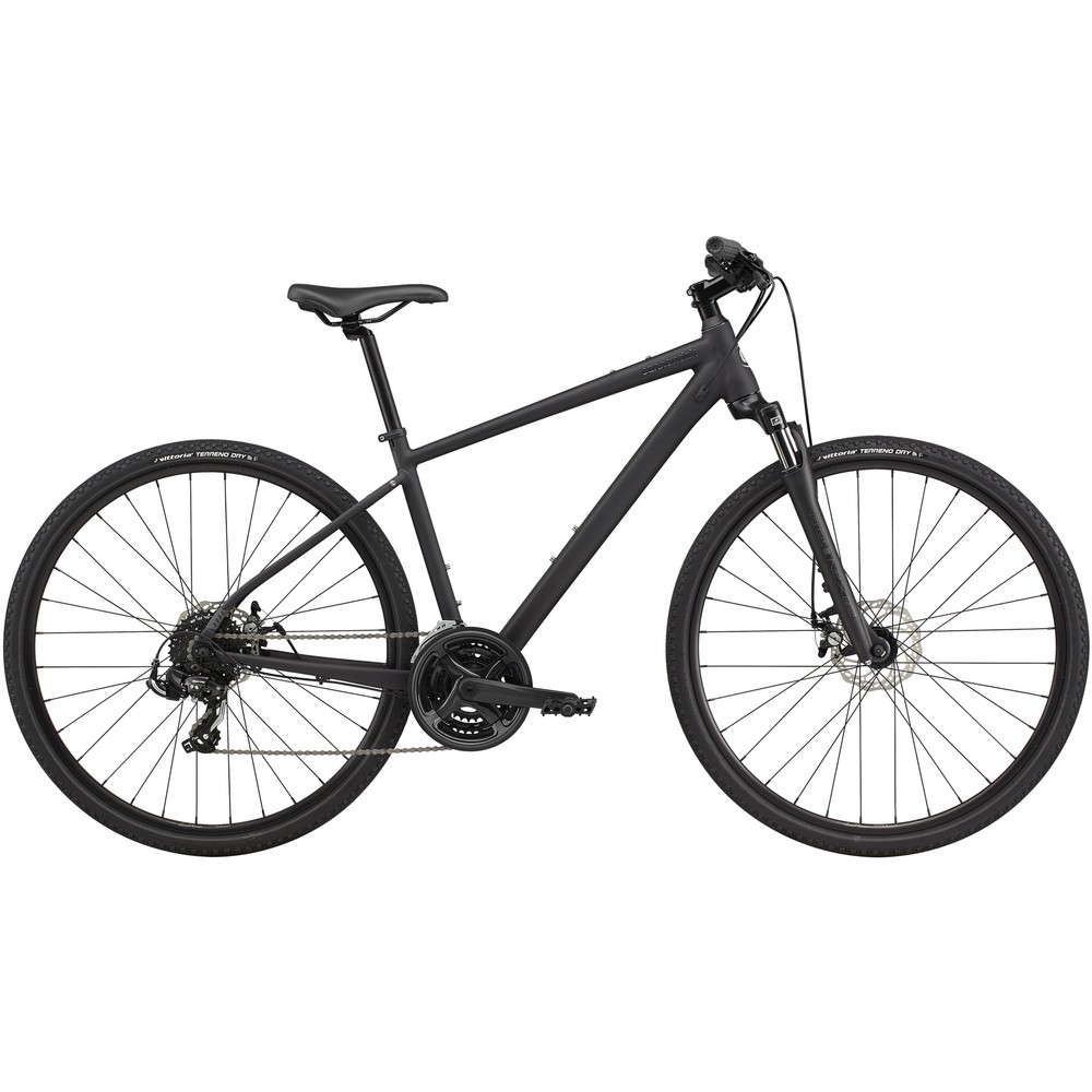 Cannondale Quick CX 4 Disc Hybrid Bike 2021