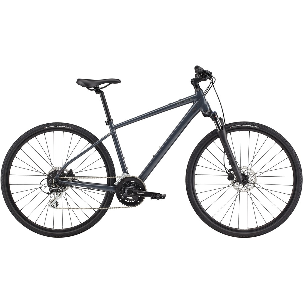 Cannondale Quick CX 3 Disc Hybrid Bike 2021