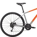 Cannondale Quick CX 2 Disc Hybrid Bike 2021
