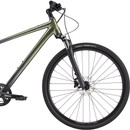 Cannondale Quick CX 1 Disc Hybrid Bike 2021